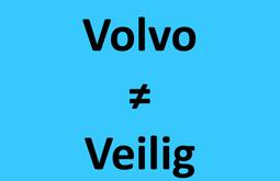Volvo-veilig