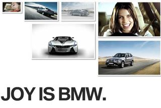 Joy-is-bmw